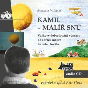 Kamil - malíř snů